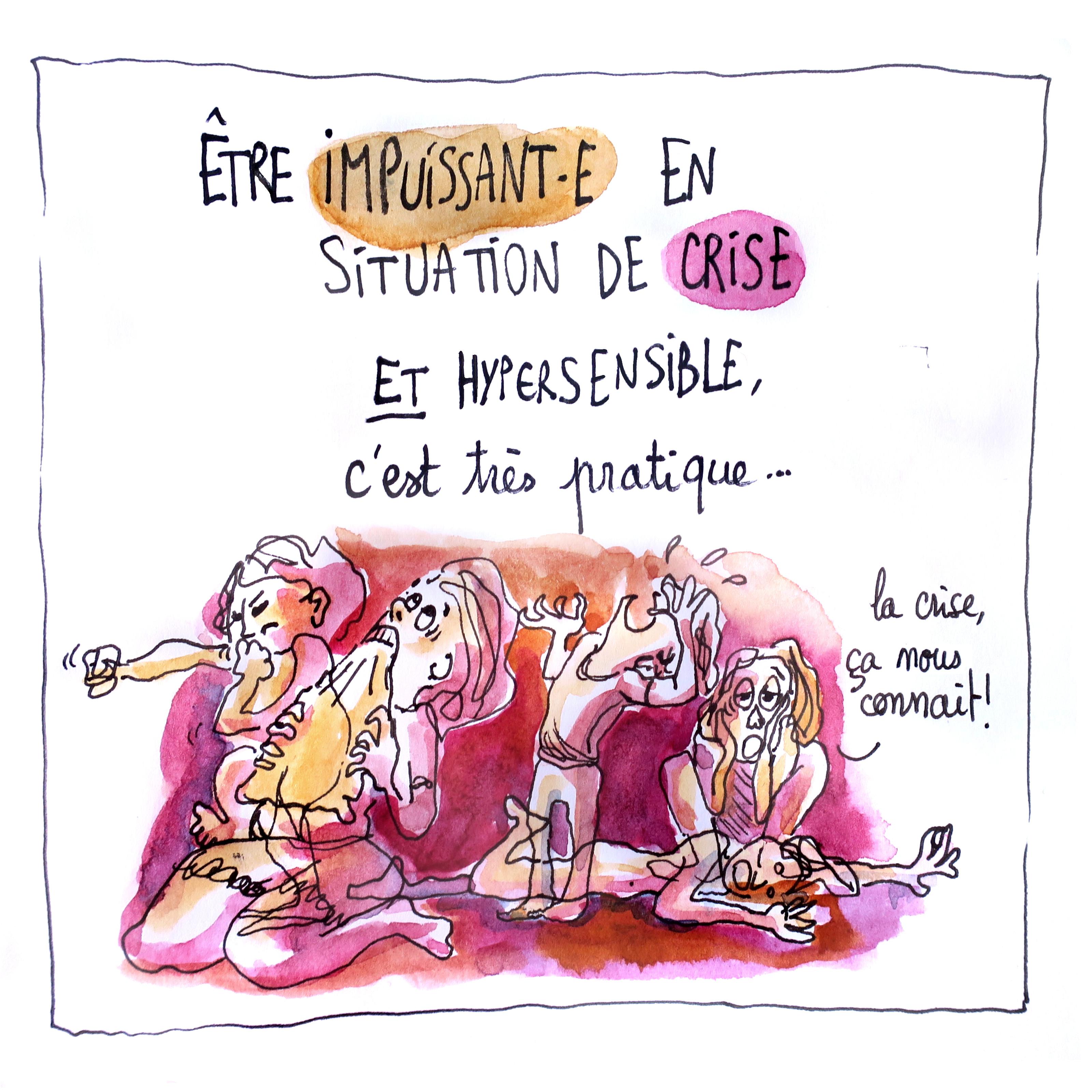 Crise et impuissance_1